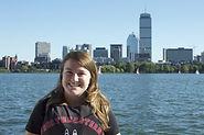 Taylor Williams Northeastern University Sailing Team