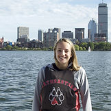 Sam Calvaresi Northeastern University Sailing Team