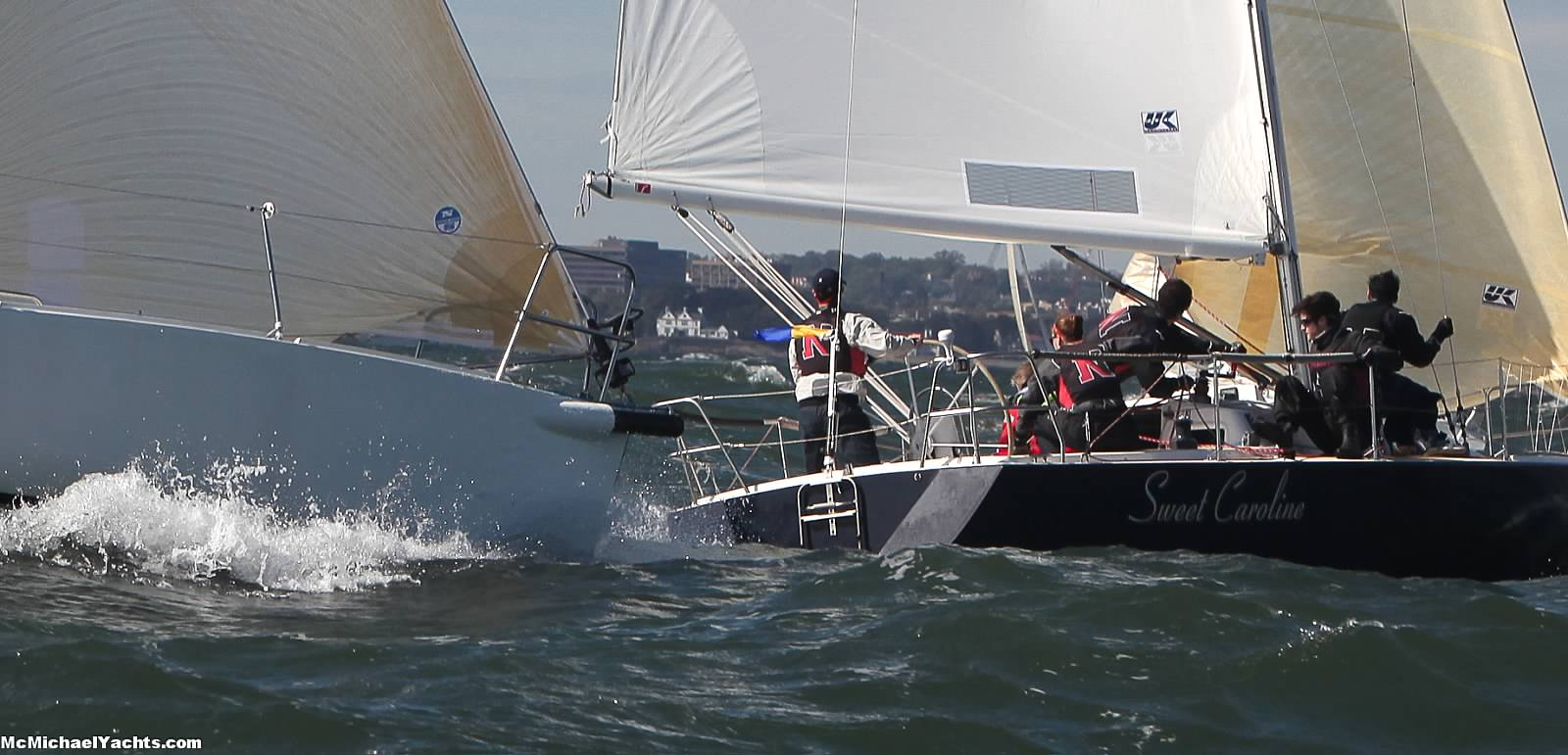 Storm Trysail Regatta, 2013