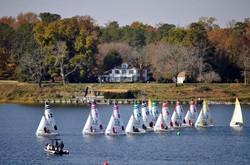 Atlantic Coast Tournament 2012