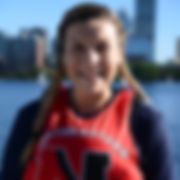 Ellie Reagan Northeastern Unversity Sailing Team