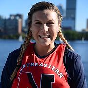Ellie Reagan Northeastern Unversity Sailing Team