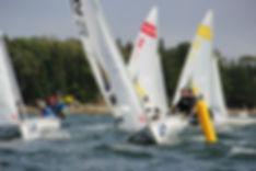 Northeastern Sailing