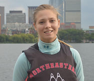 Camille Matille Northeastern University Sailing Team