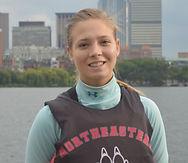 Camille Matille Northeastern University Sailing Team
