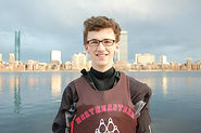 Matteo Alampi Northeastern University Sailing Team