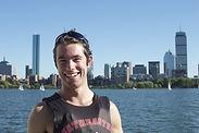 Evan Gregory Northeastern University Sailing Team