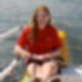 Emily Browning Northeastern University Sailing Team