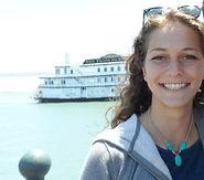 Linnea Goldstein Northeastern University Sailing Team