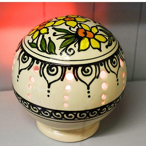 Daffodil Globe light