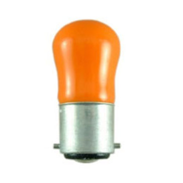 15w Pygmy Bulb