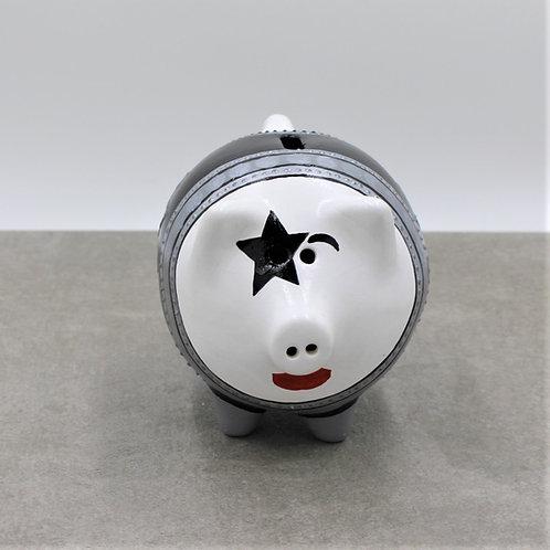 Deluxe Rockstar Piggy Bank2