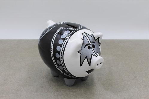 Deluxe Rockstar Piggy Bank1