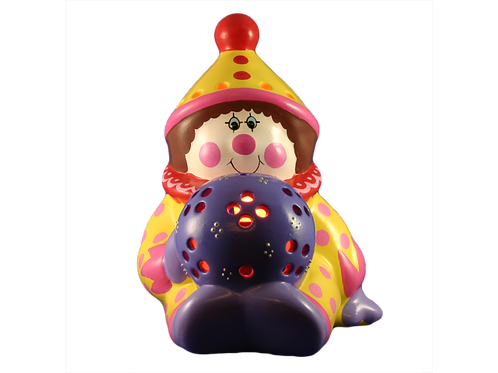Clown Night Light