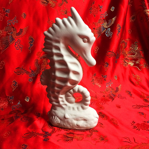 'Paint Your Own' Kit 153 -Seahorse