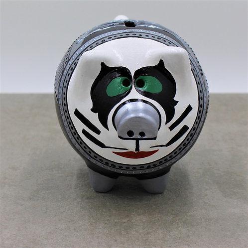 Deluxe Rockstar Piggy Bank4