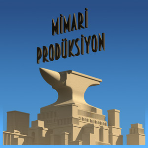 Mimari Prodüksiyon