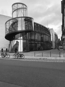 Mimarlık, Kent ve Modernite (YL)