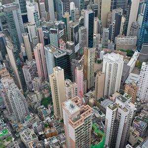 Dünya Metropolleri: Modernite ve Mimarlık