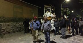 Semana Santa en Belén: Comunidad revive memoria de fe y tradiciones