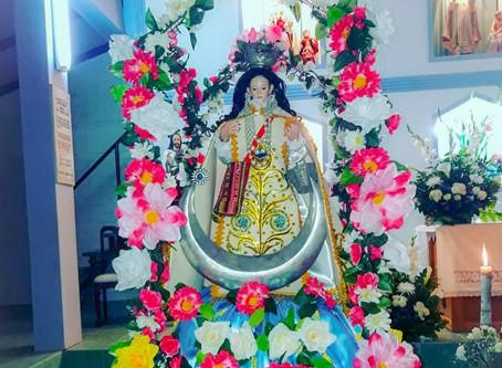 Virgen de la Asunta: tradiciones y fiesta para celebrar a la patrona de Ticnámar