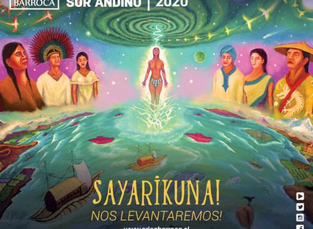 Festival Arica Barroca 2020 invita a Comité del Proyecto Restauración de Ticnámar