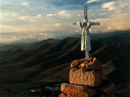 Cruces de Mayo en Ticnámar: Testimonios de memoria, tradición y fe comunitaria