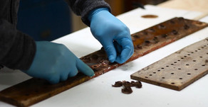 VIDEO: Conoce el avance de la restauración del órgano indiano de Belén