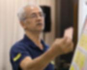 Euri Gushi - Referência em Faciltação de Reuniões e Tomada de Decisões