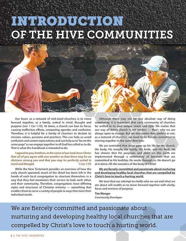 1179 Keystone Builders - 2019 Hive Churc