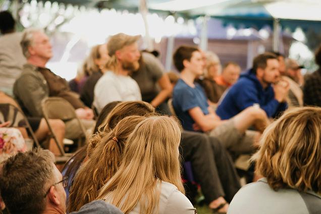 The Festival of Tents _ Oregon