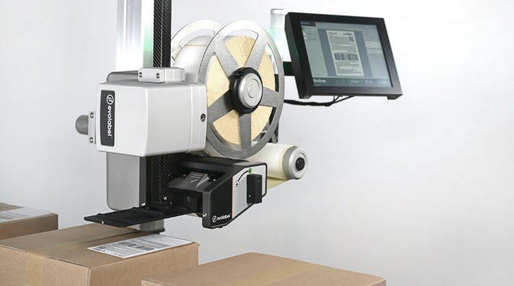 Quicktamp applicator