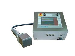e-SolarMark Fibre Laser