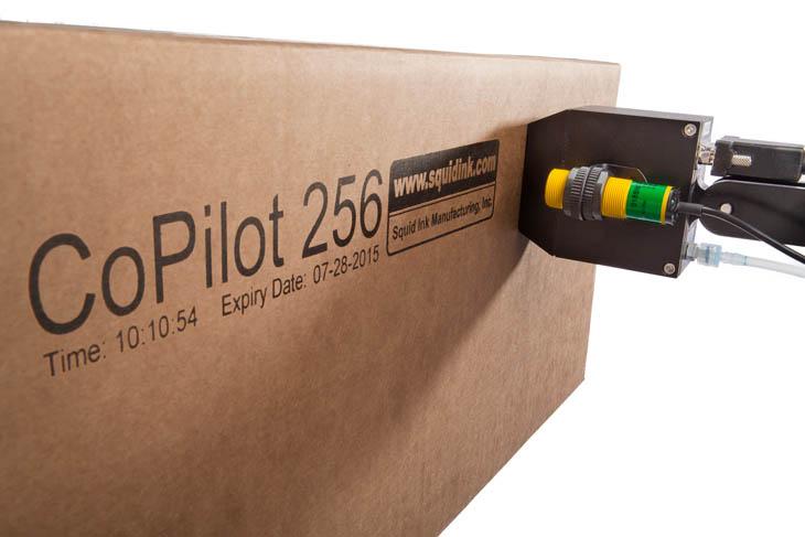 CoPilot 256