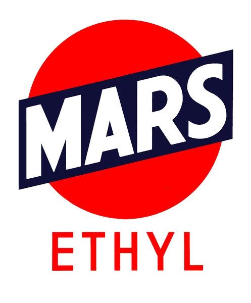Mars Ethyl