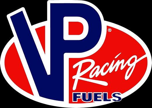 VP Racing Fuels sign