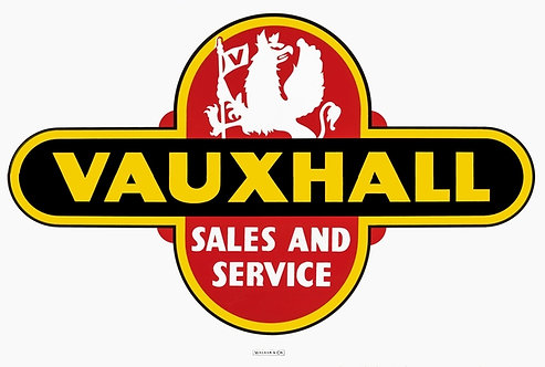 Vauxhall Sales and Service