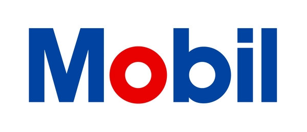 Mobil sign