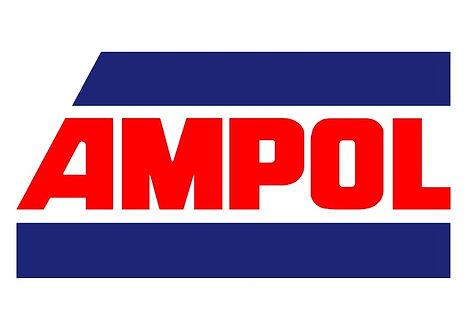 Ampol Sticker