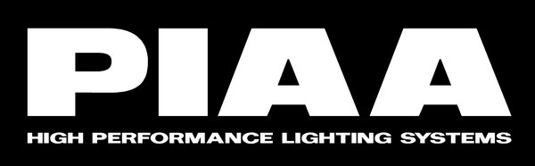 PIAA High Performance Lighting Systems sign