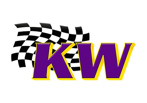 KW suspension sign