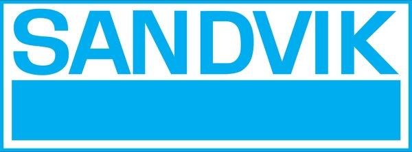 Sandvik sign