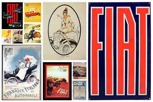 FIAT compilation sign