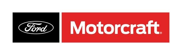 Ford Motorcraft sign
