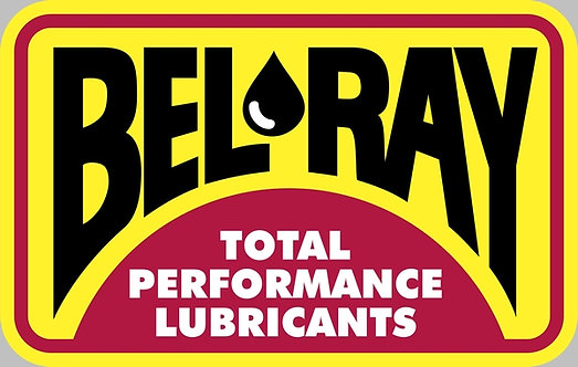 Bel-Ray Total Performance Lubricants