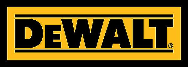 DeWalt Tools sign