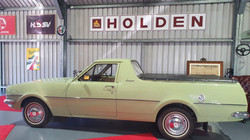 Holden Multi Panel