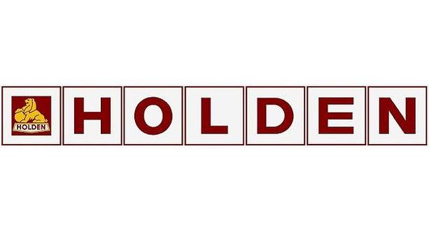 Holden Multi-panel sign