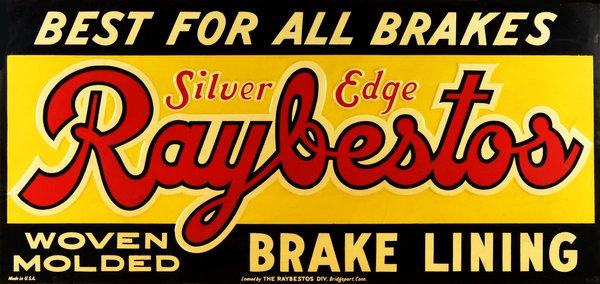 Raybestos Brake Lining