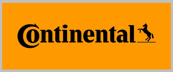 Continental Tires sign
